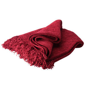 Red-blanket